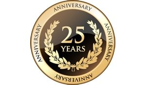 25 years training irish academy